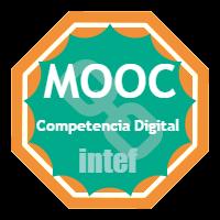 Curso MOOC - Competencia digital
