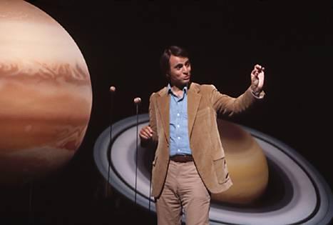 'Cosmos: un viaje personal'