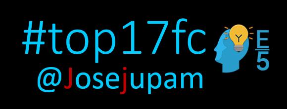 #top17fc @Josejupam
