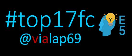 #top17fc  @vialap69