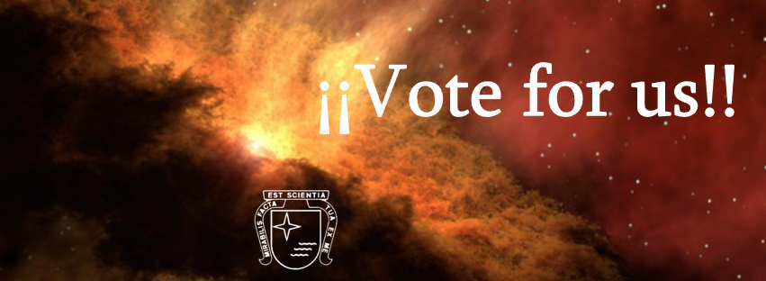 CienciaClip2108. ¡¡Vote for us!!