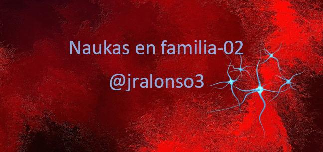 Naukas en familia-02: La verdadera historia de la penicilina