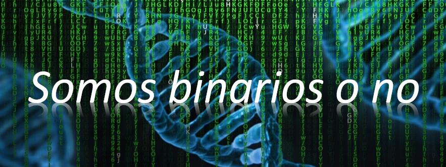 RecreoNaukas 14/02/19: Somos binarios o no