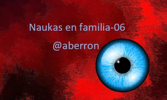 Naukas en familia-06: Flipando en colores