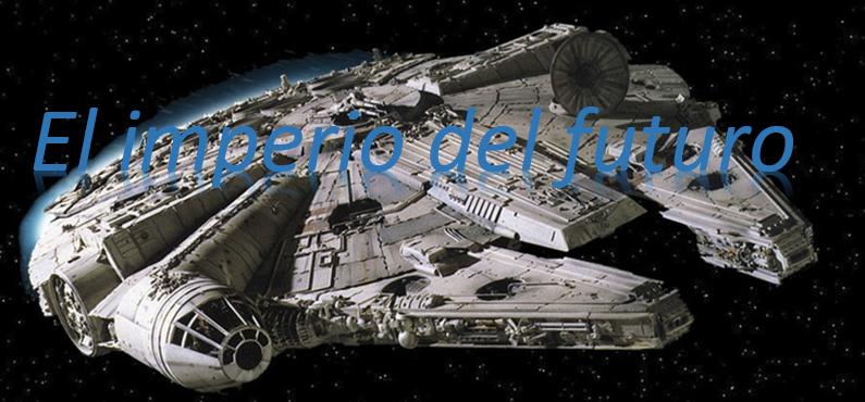 RecreoNaukas 25/04/19: El imperio del futuro