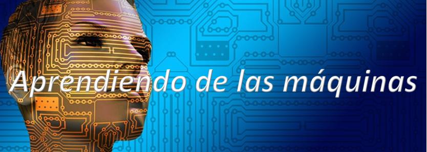 RecreoNaukas 23/10/19: Aprendiendo de las máquinas