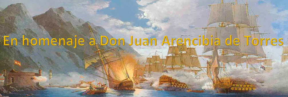 En homenaje a Don Juan Arencibia de Torres